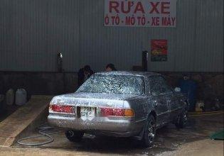 Cần bán Toyota Mark II 1989, nhập khẩu nguyên chiếc số tự động giá 85 triệu tại Lâm Đồng