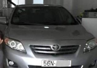 Bán Toyota Corolla Altis 2009 1.8 AT, nhập khẩu, hàng hiếm chạy được 83000 km giá 415 triệu tại Tp.HCM