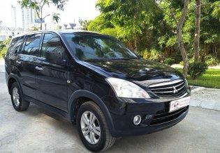 Bán xe Mitsubishi Zinger MT 2009, màu đen, xe nhập giá 300 triệu tại Hà Nội