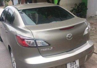 Bán Mazda 3 S 1.6 đời 2014, xe đẹp, chính chủ, không đâm đụng giá 455 triệu tại Bắc Ninh