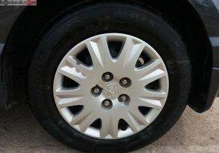 Bán Honda Civic 1.8 MT đời 2008, màu xám, giá 315tr giá 315 triệu tại Hà Nội