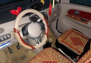 Bán xe Vinaxuki Hafei HFJ 7110 E sản xuất 2009, màu bạc, 117 triệu giá 117 triệu tại Vĩnh Phúc