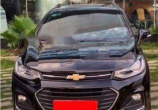 Bán Chevrolet Trax 1.4 LT năm 2017, màu đen, giá 600tr giá 600 triệu tại Cần Thơ