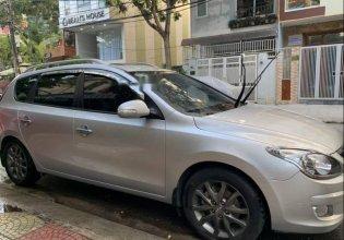 Bán Hyundai i30 CW đời 2010, màu bạc, xe nhập   giá 400 triệu tại Đà Nẵng