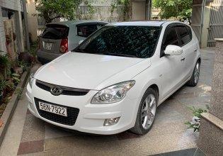 Hyundai i30 Cw 2009, màu trắng, nhập khẩu nguyên chiếc giá 365 triệu tại Hà Nội