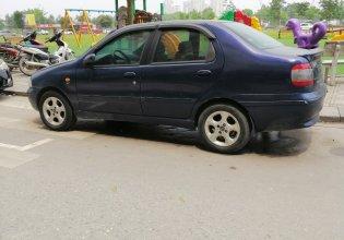 Cần bán Fiat Siena HLX 1.6 đời 2004, màu xanh lam, nhập khẩu   giá 78 triệu tại Hà Nội