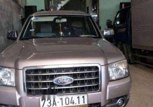 Bán Toyota Fortuner đời 2009, xe nhập còn mới giá 378 triệu tại Quảng Bình