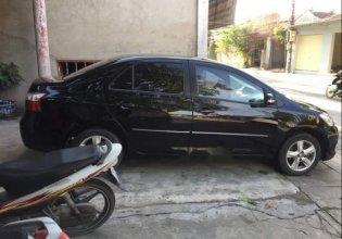 Cần bán xe Toyota Vios E sản xuất 2009, màu đen, giá 240tr giá 240 triệu tại Hải Phòng