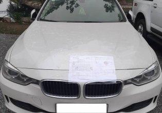 BMW 320i sản xuất 2013, đăng ký 2013 biển 30A giá 760 triệu tại Hà Nội