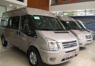 Ford Transit tại Đồng Nai, trả trước 10%, giao ngay, liên hệ để lấy giá gốc giá 640 triệu tại Đồng Nai