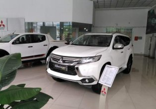 Bán xe Mitsubishi Outlander Sport 2019, màu trắng giá 808 triệu tại Đà Nẵng