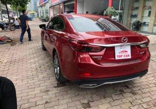 Bán Mazda 6 2.5 2018, biển thủ đô, chạy chuẩn 1 vạn 5 giá 919 triệu tại Hà Nội