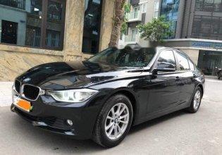 Bán BMW 320i sản xuất 2013, màu đen, nhập khẩu   giá 780 triệu tại Hà Nội