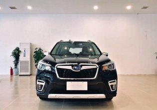 Bán Subaru Forester 2.0i-S EyeSight 2019, màu đen, xe nhập giá 1 tỷ 288 tr tại Cần Thơ
