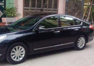 Bán xe cũ Nissan Teana 2.0AT 2010, màu đen giá 465 triệu tại Hà Nam