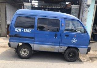 Cần bán gấp Daewoo Damas năm sản xuất 1991, màu xanh lam, 40 triệu giá 40 triệu tại Tp.HCM