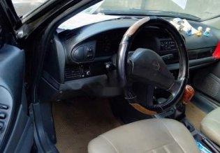 Bán Nissan Cedric 1993, nhập khẩu, màu xanh giá 50 triệu tại Hà Tĩnh
