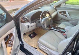 Bán Toyota Camry 2.5 LE năm sản xuất 2009, màu đen, xe nhập Mỹ giá 650 triệu tại Hà Nội