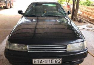 Bán xe Toyota Carina màu đen, số tự động, đời 1991 giá 72 triệu tại Bình Phước