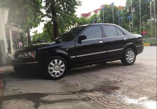 Bán Ford Laser 1.8MT 2003, màu đen, xe còn mới giá 178 triệu tại Ninh Bình