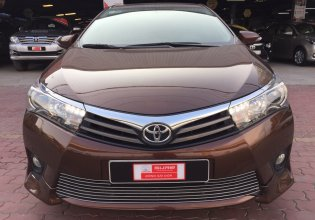 Corolla Altis 2.0V 2014, phong cách thể thao, cực chất, giá cả còn thương lượng giá 710 triệu tại Tp.HCM
