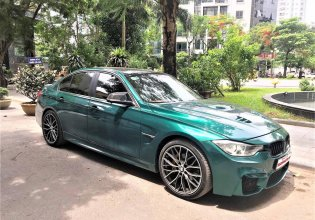 Bán ô tô BMW 3 Series 320i 2013, màu xanh cực chất, xe nhập khẩu giá 995 triệu tại Hà Nội