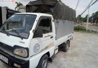 Bán ô tô cũ Thaco TOWNER sản xuất 2012, màu trắng  giá 72 triệu tại Hà Nội