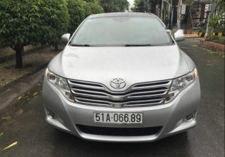 Bán xe Toyota Venza 2.7AT 2009, màu bạc, nhập khẩu còn mới, giá tốt giá 665 triệu tại Tp.HCM