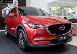 Bán Mazda CX5 2.0L 2019 chính hãng 100% [ảnh thực tế] giá 869 triệu tại Bắc Ninh