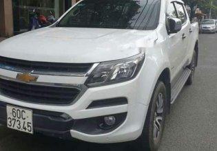 Cần bán gấp Chevrolet Colorado đời 2017, màu trắng, nhập khẩu chính chủ, giá 670tr giá 670 triệu tại Đồng Nai