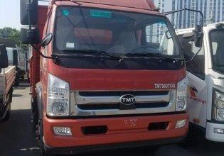 Bán xe tải 7T5, ngân hàng hỗ trợ 70% giá trị xe giá 395 triệu tại Bình Dương
