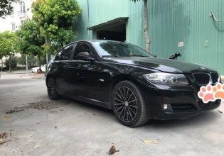 Bán ô tô BMW 1 Series sản xuất năm 2009, màu đen, nhập khẩu nguyên chiếc giá 388 triệu tại Hà Nội