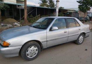 Bán Hyundai Sonata 1991, màu bạc giá 70 triệu tại BR-Vũng Tàu