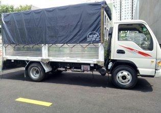 Xe tải JAC 2 tấn 4 thùng dài 4m3, Xe tải 2019 giá 390 triệu tại Tp.HCM
