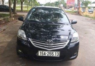 Cần bán Toyota Vios E 2009, màu đen, giá tốt giá 238 triệu tại Hải Dương