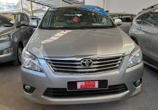 Bán Toyota Innova bản V, giá tốt liên hệ giá 610 triệu tại Tp.HCM