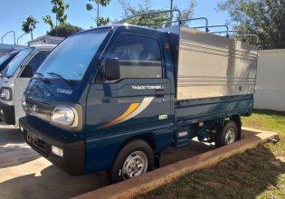 Bán xe tải mui bạt 700kg, 900kg, thùng 2m2, trả góp lãi suất thấp giá 174 triệu tại BR-Vũng Tàu