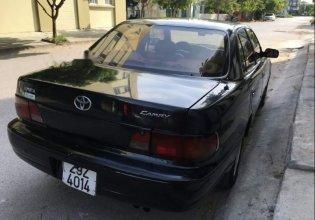 Cần bán Toyota Camry đời 1995, màu đen, nhập khẩu, 138 triệu giá 138 triệu tại Hải Phòng