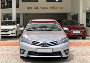 Bán Altis 1.8G chạy hết roda, xe mới cứng 99%. LH ngay: 0911-128-999 giá 655 triệu tại Phú Thọ