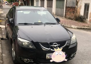 Bán ô tô Haima 3 1.6 AT đời 2013, màu đen, nhập khẩu giá 190 triệu tại Hải Phòng