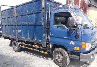 Cần bán xe tải HD65 đời 2014 tải 2,4 tấn mui bạt, trả góp giá tốt giá 260 triệu tại Tp.HCM