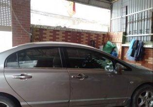Bán ô tô Honda Civic 1.8MT đời 2008, xe đẹp giá 279 triệu tại Hà Nội
