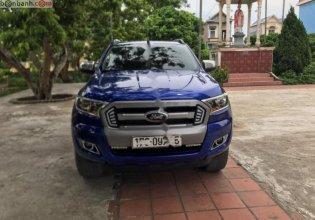 Bán Ford Ranger XLS AT cuối 2015 đã lên form mới giá 530 triệu tại Thái Bình