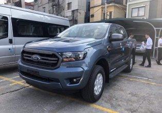 Bán ô tô Ford Ranger 2.2 XLS AT đời 2019, đủ màu giao ngay, xe nhập, giá 630tr giá 630 triệu tại Hà Nội
