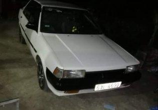 Cần bán lại xe Toyota Carina năm 1994, màu trắng giá 45 triệu tại Tiền Giang