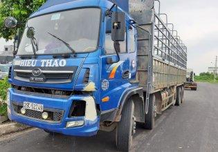 Cần bán xe tải 5 chân Cửu Long đã qua sử dụng xe rất đẹp giá 645 triệu tại Hải Dương