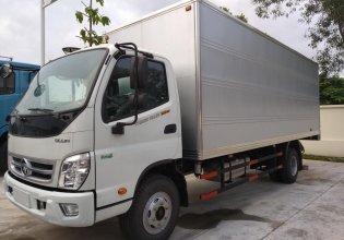Mua bán xe tải 7 tấn thùng 6m2 BRVT Vũng Tàu - Gía xe tải 7 tấn tốt nhất 2019 giá 567 triệu tại Đà Nẵng