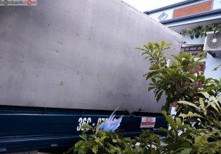 Bán Kia K2700 sản xuất 2003, màu xanh lam, nhập khẩu  giá 88 triệu tại Thanh Hóa