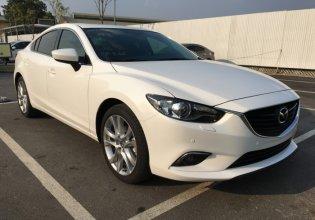 Giá xe Mazda 6 2016 giá nào cũng bán, giảm> 300tr, tặng BHVC, nhiều KM khác, LH 0964860634 giá 879 triệu tại Hà Nội