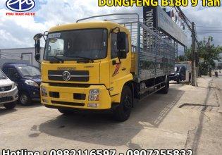 Bán xe tải Dongfeng B180 thùng 9,5 mét 8 tấn đời 2019 giá 750 triệu tại Bình Dương